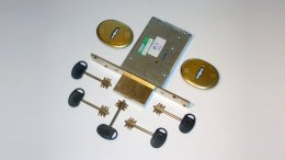 Замки, личинки Mottura (Матура) - замена, установка, ремонт